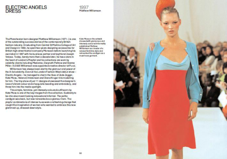 Best Fashion Books Fifty Dresses That Changed The World Best Design Books