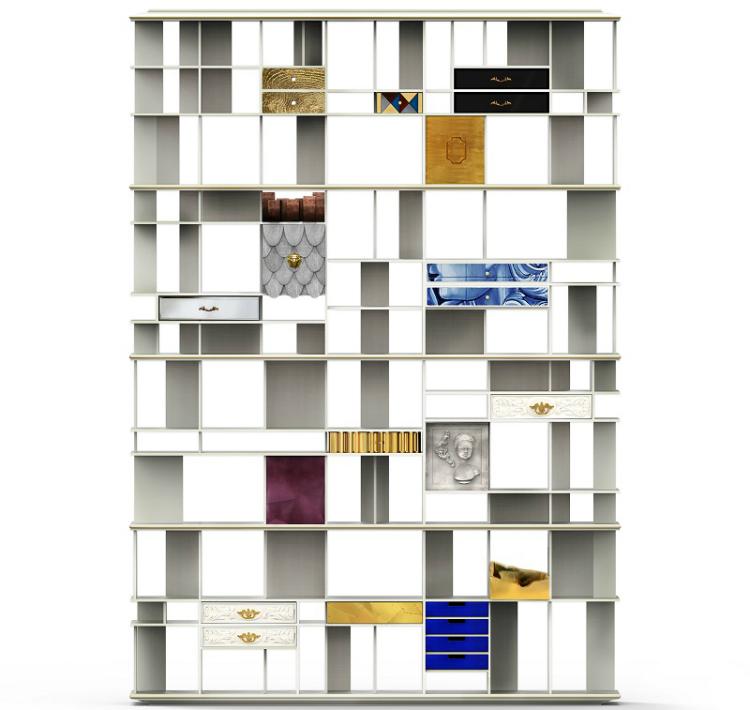 Modern Bookshelves 10 amazing modern bookshelves | best design books