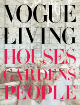 Best Design Books – Vogue Living: Houses, Gardens, People