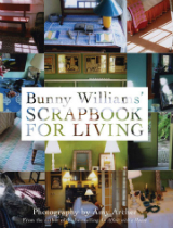 Scrapbook-For-Living-by-Bunny-Williams  2014 Best Design Books: Scrapbook For Living by Bunny Williams Scrapbook For Living by Bunny Williams