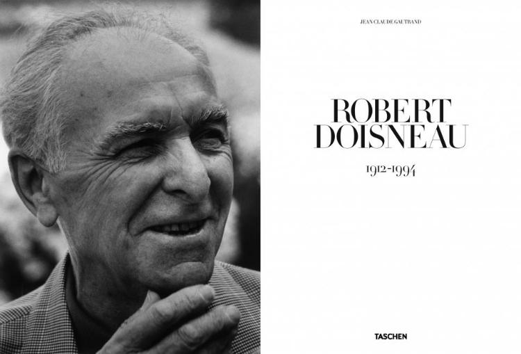 The-Amazing-Robert-Doisneau-Photobook2  The Amazing Robert Doisneau Photography Book The Amazing Robert Doisneau Photobook2
