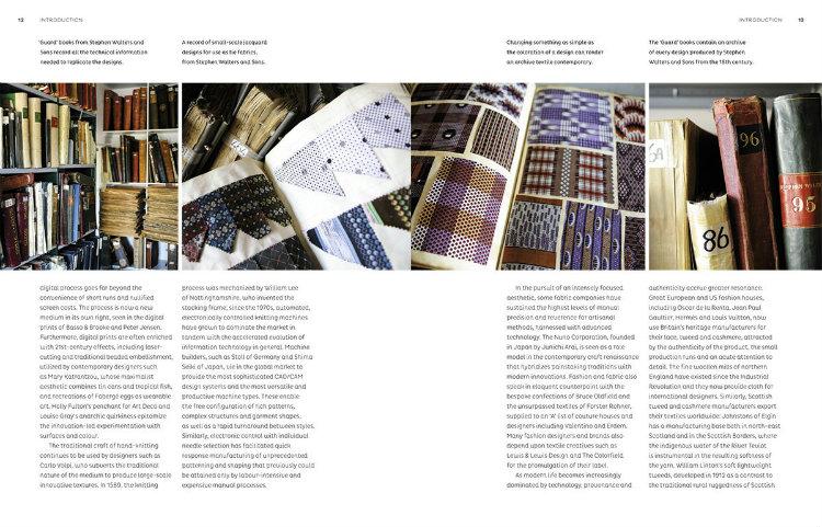 Best Fashion Books The Fashion Swatch Book (1)