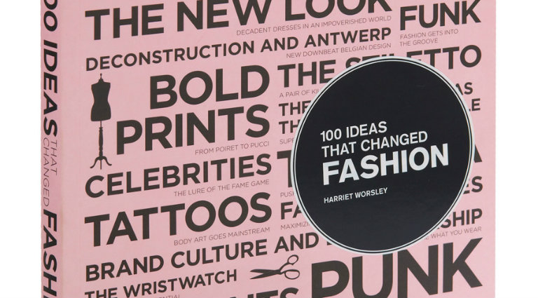 100 Ideas that Changed Fashion 100 Ideas that Changed Fashion Best Design Books 6