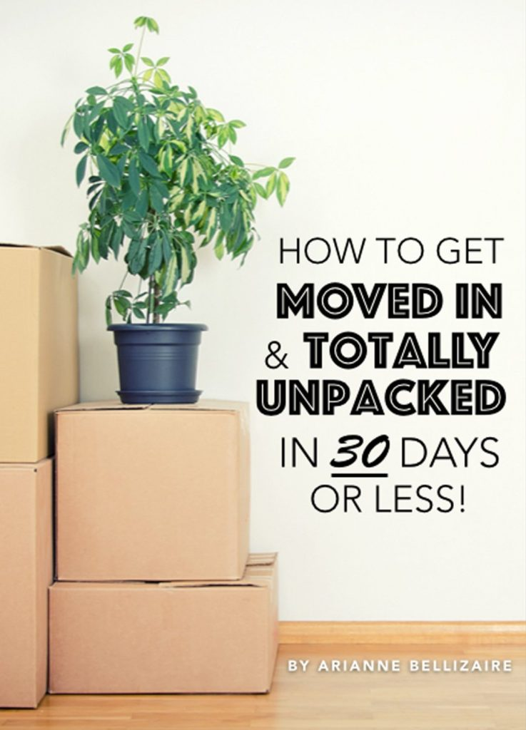 Book review  how to do an organized house move  (1)  Book review: how to do an organized house move Book review how to do an organized house move 1
