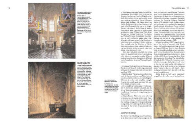 Interior Design Books A History Of