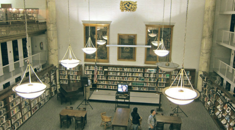 Top 15 NYC libraries you need to discover  Top 15 NYC libraries you need to discover image