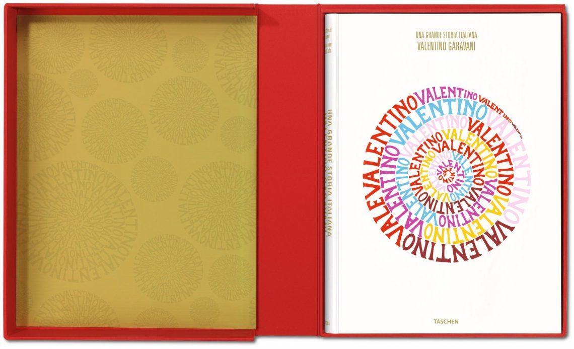 Best Design Books Valentino Garavani - Una grande storia italiana  Best Design Books: Valentino Garavani Best Design Books Valentino Garavani Una grande storia italiana 2