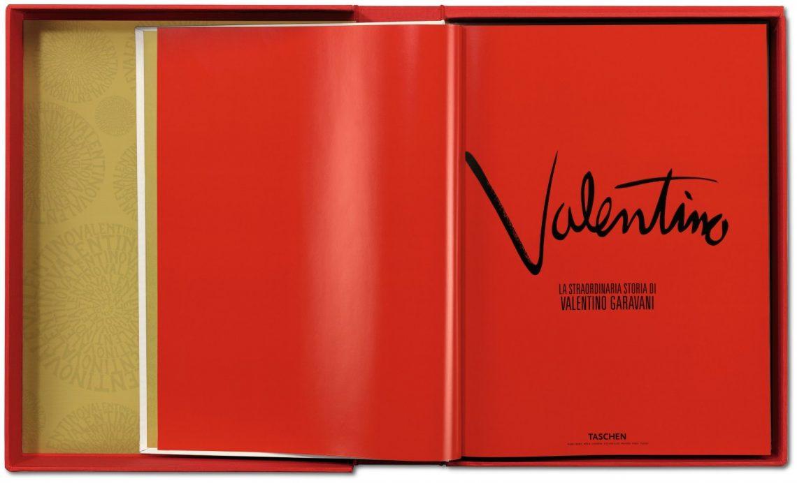 Best Design Books Valentino Garavani - Una grande storia italiana  Best Design Books: Valentino Garavani Best Design Books Valentino Garavani Una grande storia italiana 3