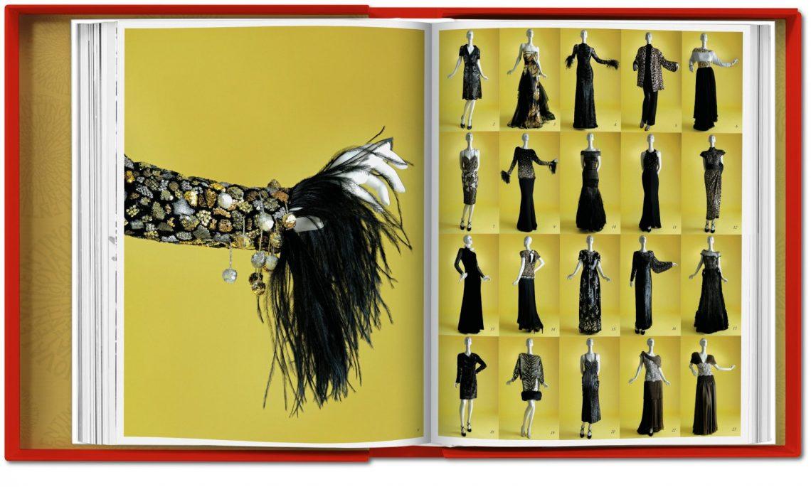 Best Design Books Valentino Garavani - Una grande storia italiana  Best Design Books: Valentino Garavani Best Design Books Valentino Garavani Una grande storia italiana 7