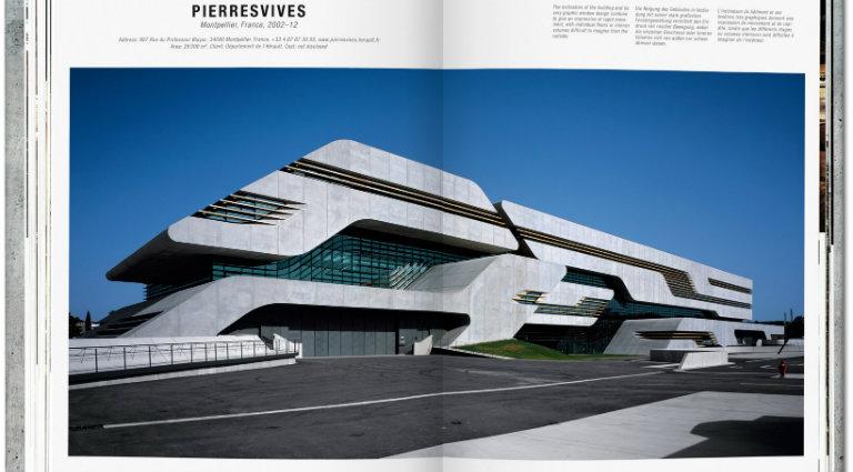 Book Review 100 contemporary concrete buildings