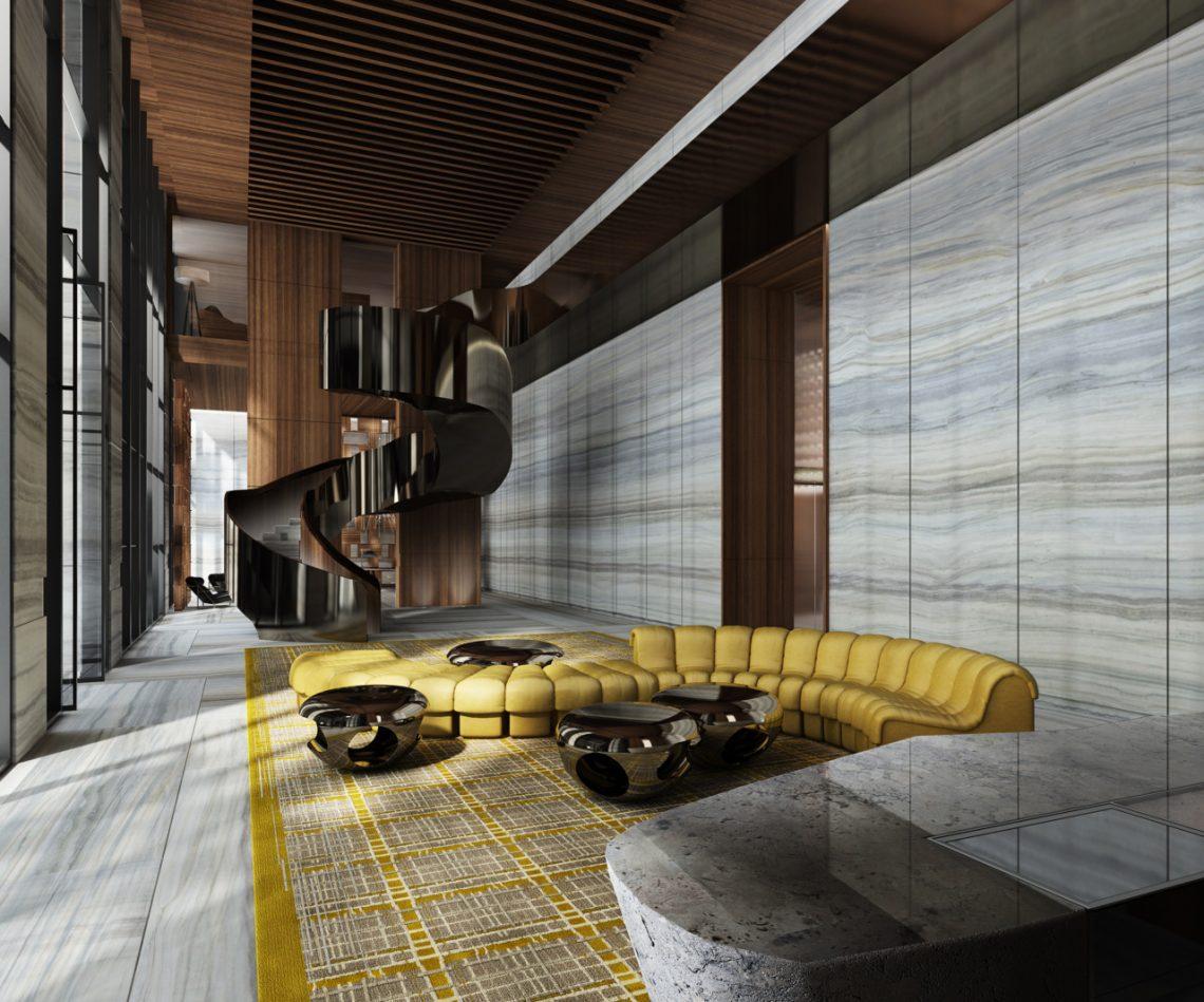 Book review yabu pushelberg best design books for Design hotel book 2015