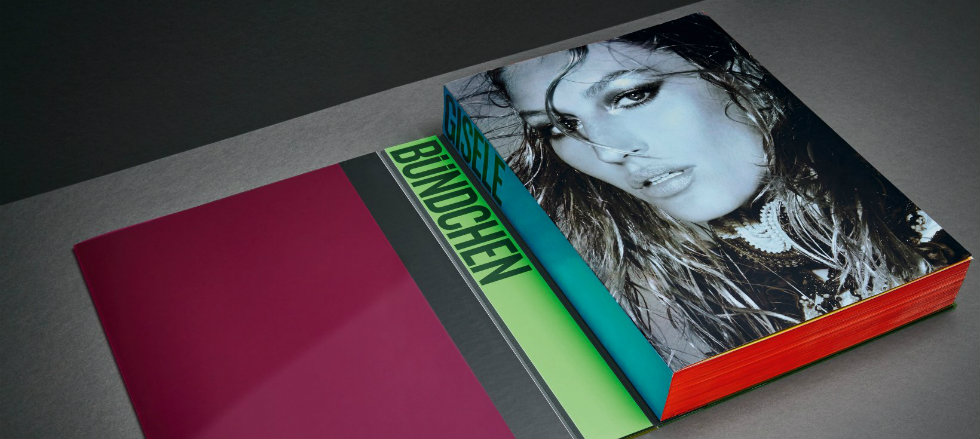 Book Review Gisele Bündchen is back (2)