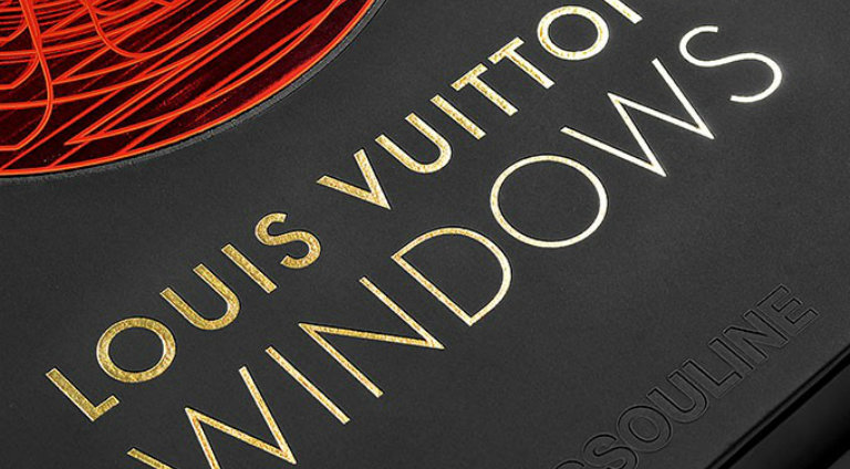 Book Review Louis Vuitton Windows  Book Review: Louis Vuitton Windows Book Review Louis Vuitton Windows 2