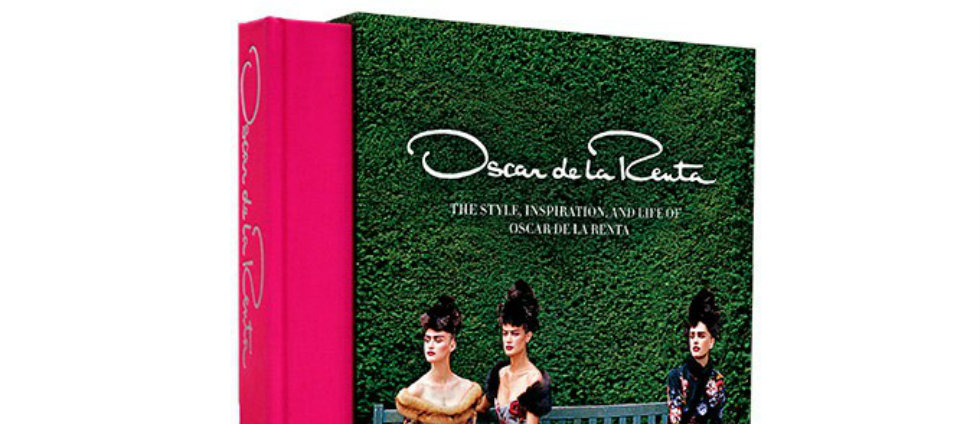 Book Review Oscar de la Renta inspirations (2)  Book Review: Feel inspired by Oscar de la Renta Book Review Oscar de la Renta inspirations 2