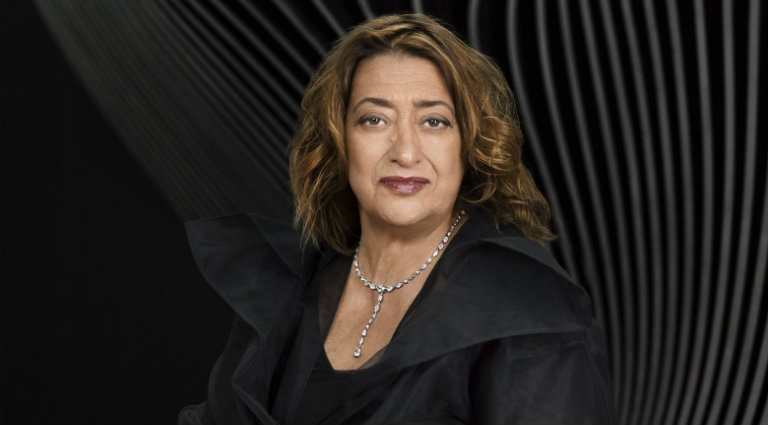 Book review Zaha Hadid Complete Works (1)