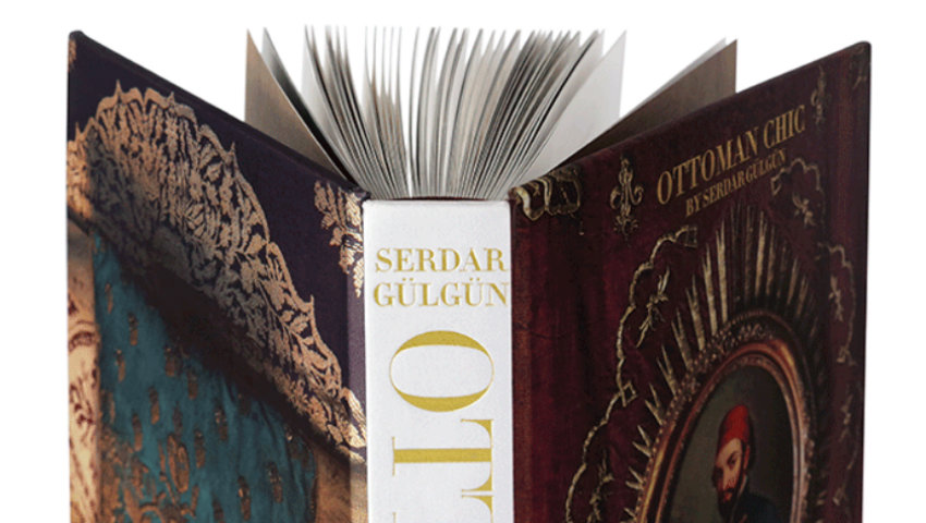 Book Review Ottoman Chic new release by Assouline (1)