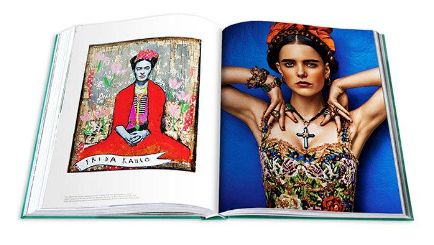 Book Review: Frida Kahlo Fashion As The Art Of Being