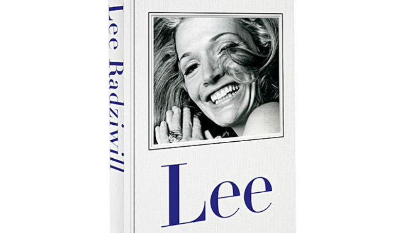 Book Review LEE, a Signed Copy By Lee Radziwill