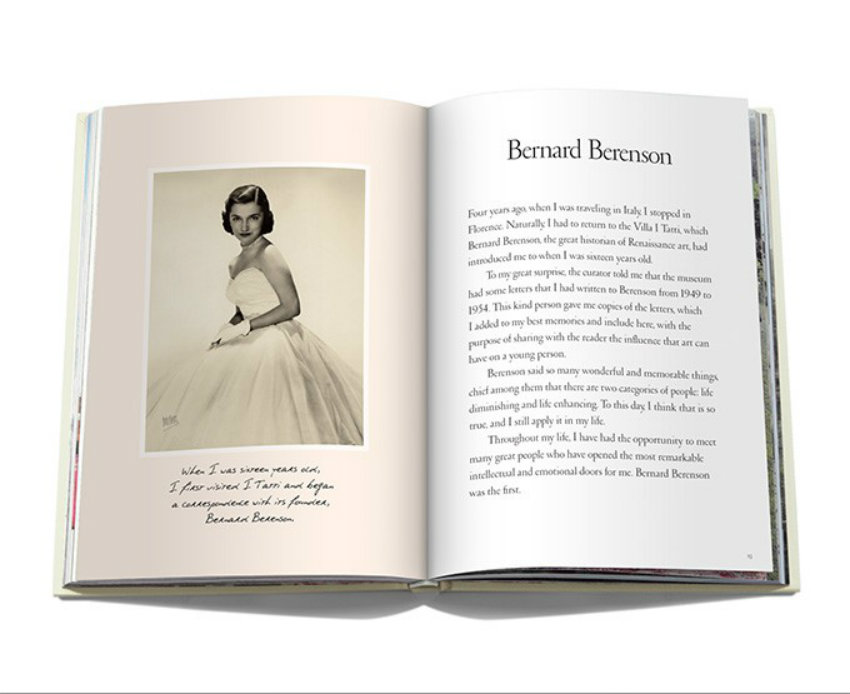 Book Review LEE, a Signed Copy By Lee Radziwill  Book Review: LEE, a Signed Copy By Lee Radziwill Book Review LEE a Signed Copy By Lee Radziwill 2
