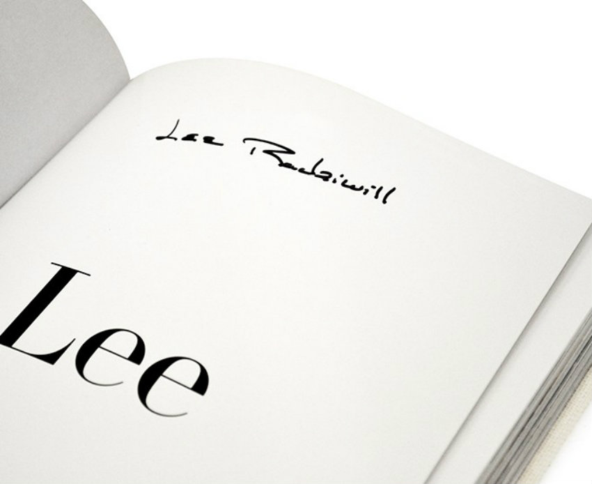 Book Review LEE, a Signed Copy By Lee Radziwill  Book Review: LEE, a Signed Copy By Lee Radziwill Book Review LEE a Signed Copy By Lee Radziwill 7
