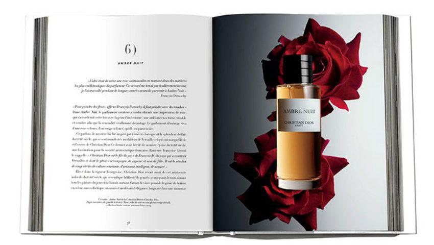 Book Review La Collection Privée Christian Dior