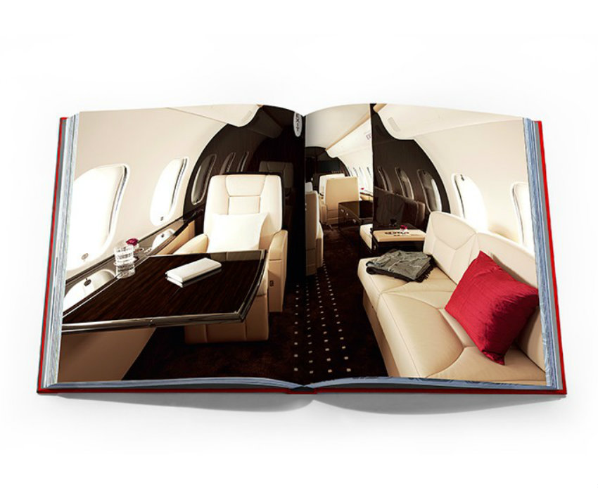 Book review The Art Of Flying