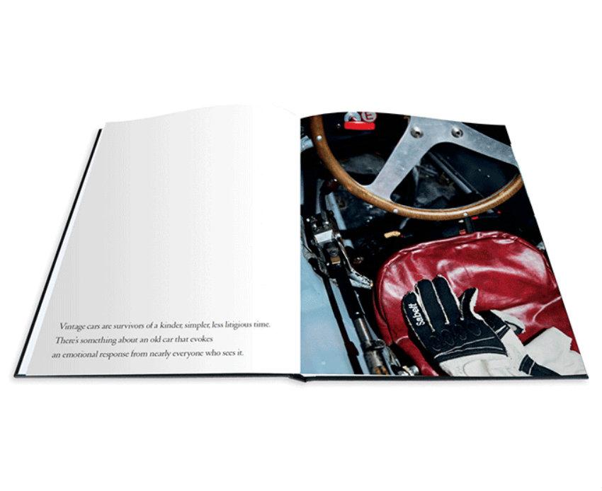 Book review Vintage Cars  Book review: Vintage Cars Book review Vintage Cars 3