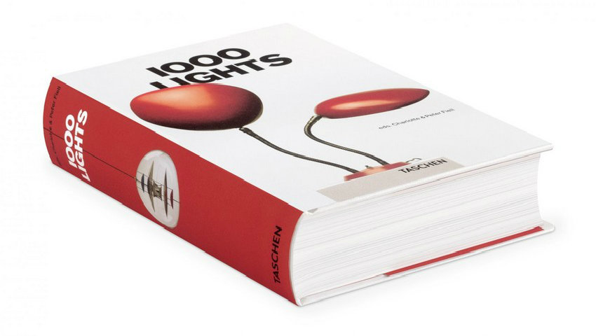Book Review 1000 Lights