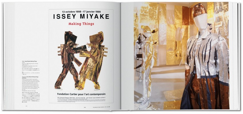 Book Review Get to know Issey Miyake, the Japanese Designer (2)