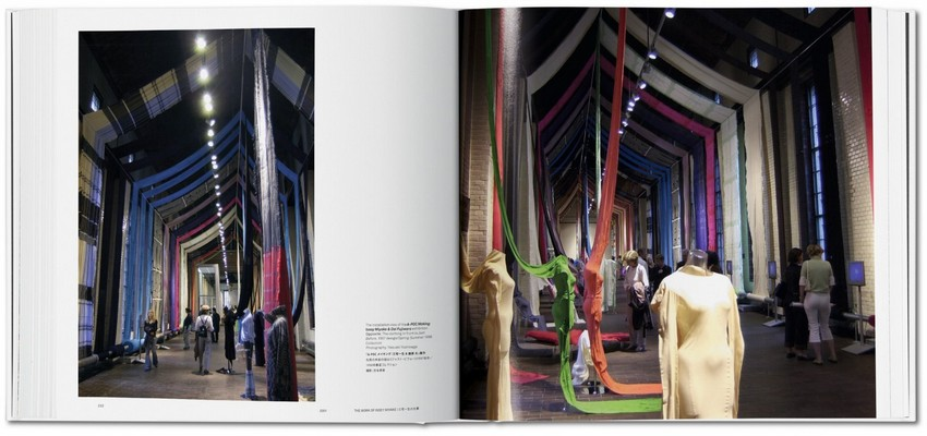 Book Review Get to know Issey Miyake, the Japanese Designer (3)