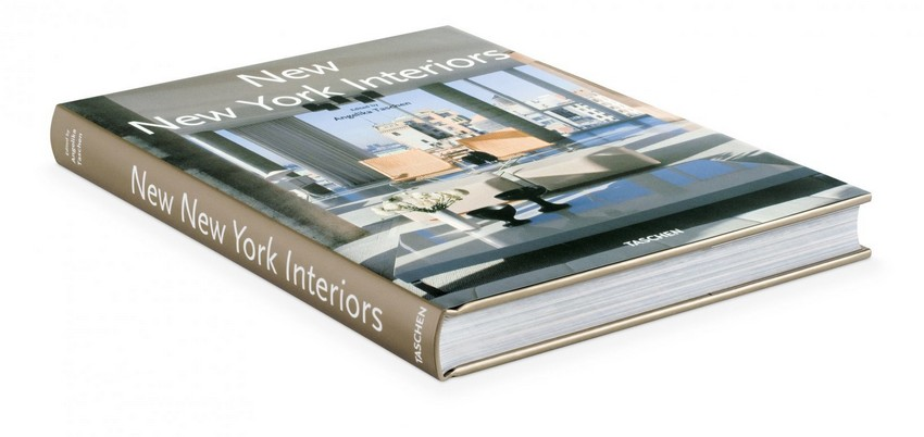 Book Review New York Interiors