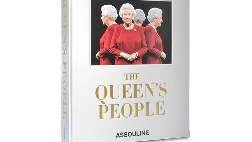 Photography Book: The Queen's People Photography Book The Queens People 5