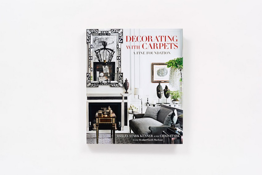 Book Review Decorating with Carpets (1) Decorating with Carpets Book Review: Decorating with Carpets Book Review Decorating with Carpets 1