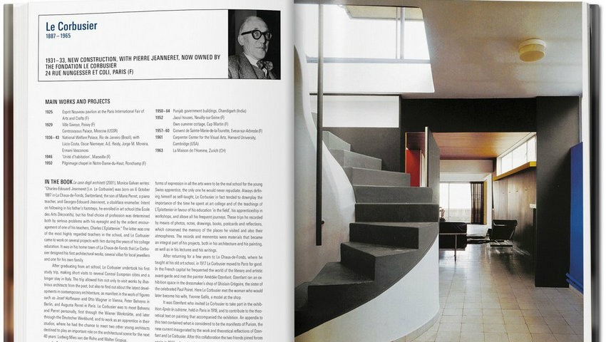 the architect's home Book Review: The Architect's Home Book Review The Architects Home 3