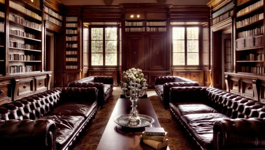 hotel libraries Hotel Libraries Around the World Hotel Libraries Around the World 4 C  pia