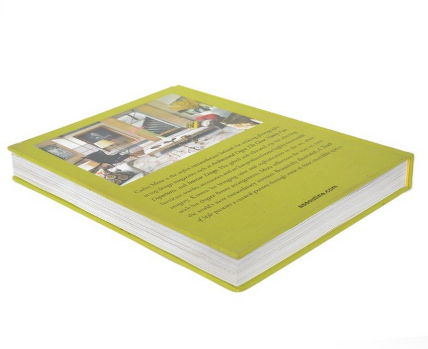 Best Design Books - A Touch Of Style book review Book Review: A Touch Of Style Book Review A Touch Of Style 11