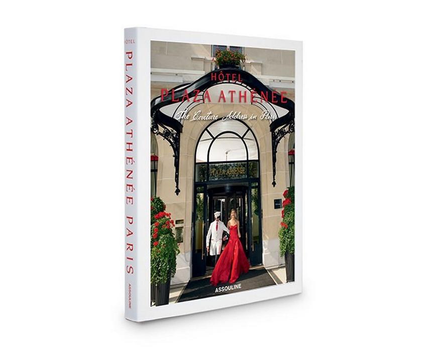 Book Review Hôtel Plaza Athénée