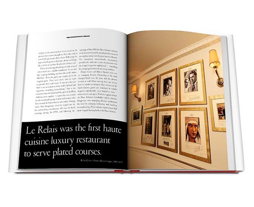 Book Review Plaza Athénée