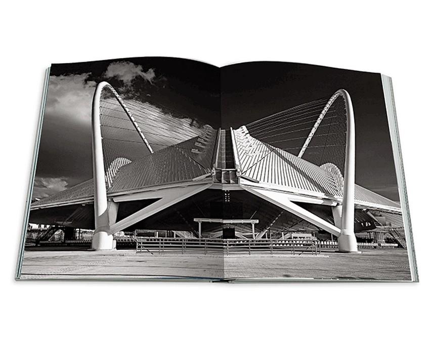 Santiago Calatrava Special Edition by Assouline Santiago Calatrava Santiago Calatrava Special Edition by Assouline Santiago Calatrava Special Edition by Assouline 10