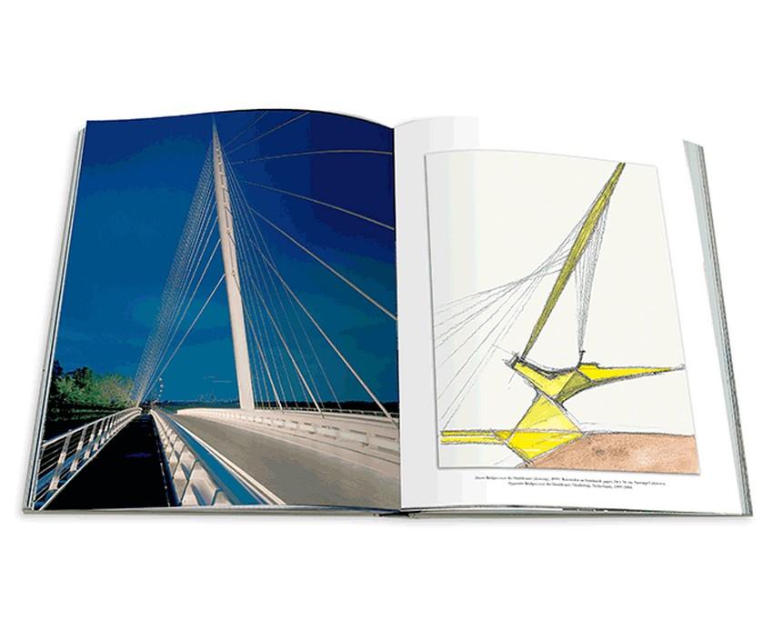 Santiago Calatrava Special Edition by Assouline Santiago Calatrava Santiago Calatrava Special Edition by Assouline Santiago Calatrava Special Edition by Assouline 11