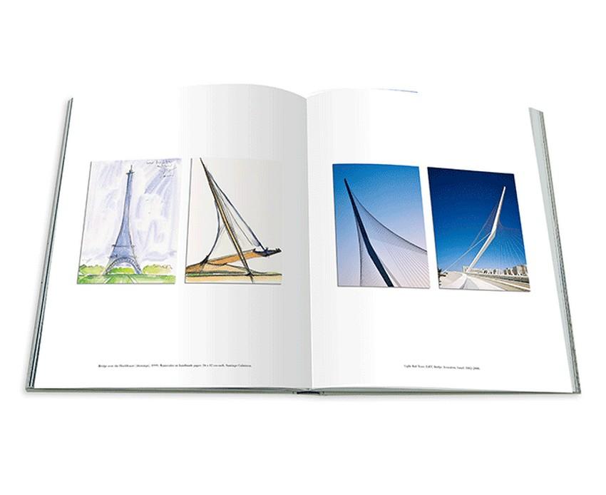 Calatrava Special Edition by Assouline Santiago Calatrava Santiago Calatrava Special Edition by Assouline Santiago Calatrava Special Edition by Assouline 14
