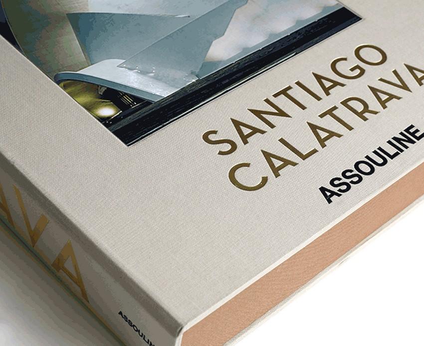 Calatrava Special Edition by Assouline Santiago Calatrava Santiago Calatrava Special Edition by Assouline Santiago Calatrava Special Edition by Assouline 3