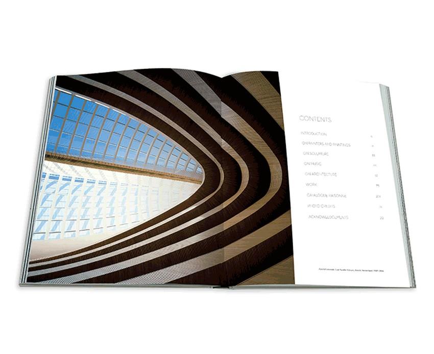 Calatrava Special Edition by Assouline Santiago Calatrava Santiago Calatrava Special Edition by Assouline Santiago Calatrava Special Edition by Assouline 5
