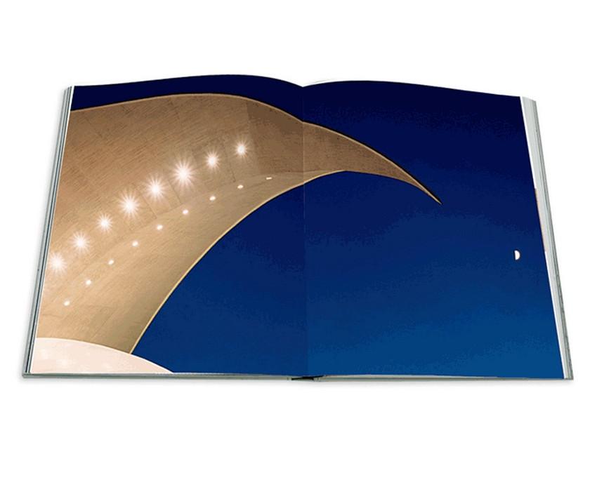 Calatrava Special Edition by Assouline Santiago Calatrava Santiago Calatrava Special Edition by Assouline Santiago Calatrava Special Edition by Assouline 7