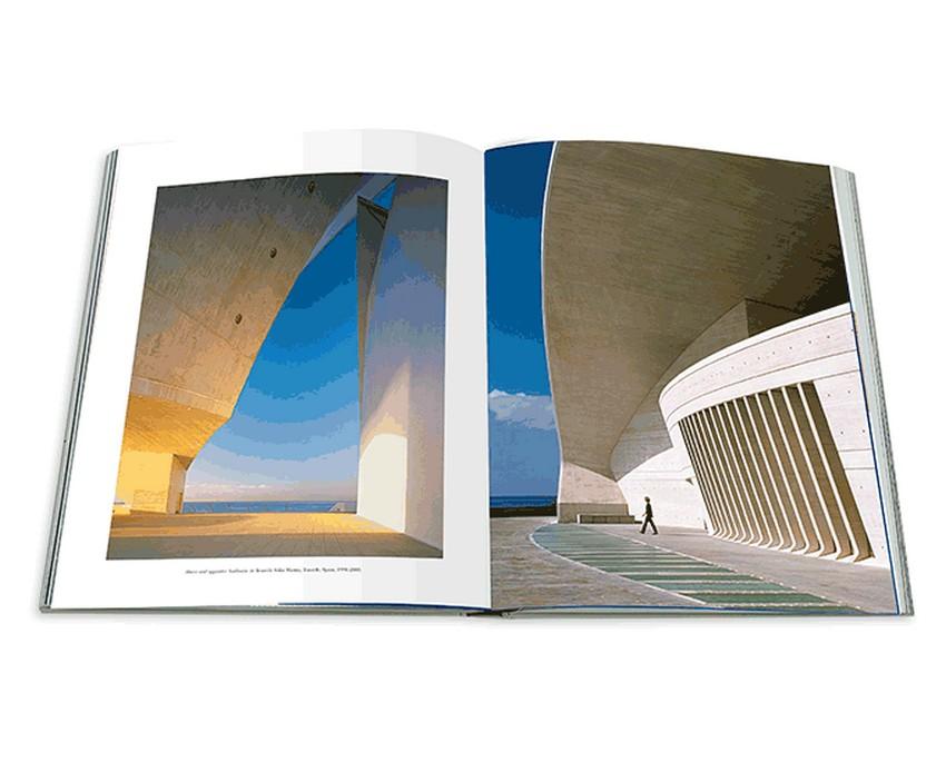 Santiago Calatrava Special Edition by Assouline Santiago Calatrava Santiago Calatrava Special Edition by Assouline Santiago Calatrava Special Edition by Assouline 8