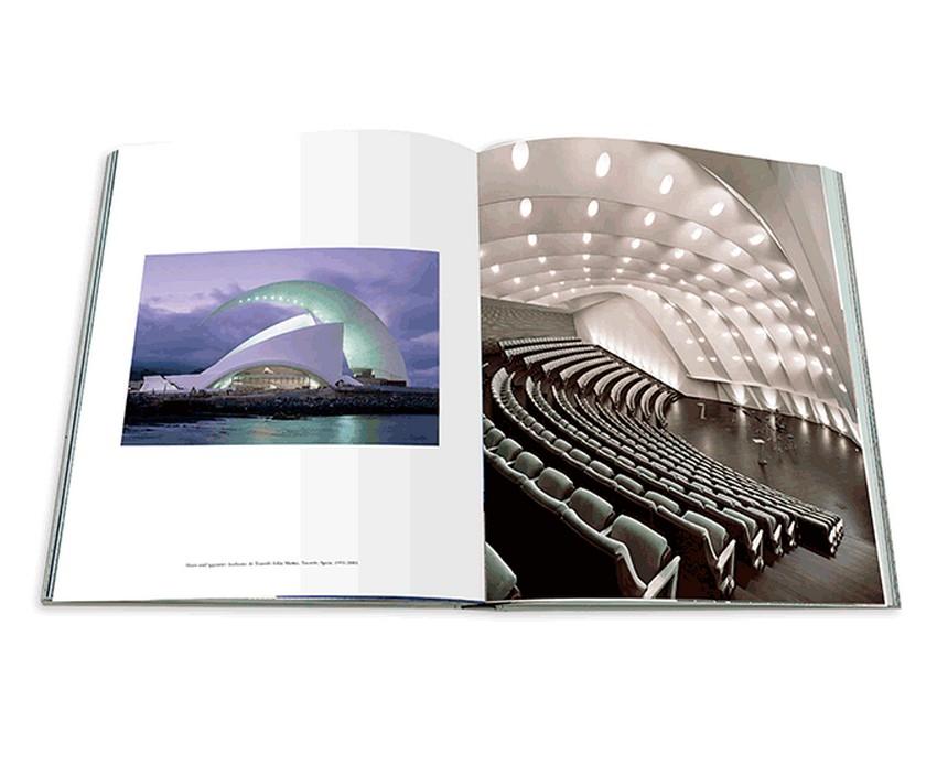 Santiago Calatrava Special Edition by Assouline Santiago Calatrava Santiago Calatrava Special Edition by Assouline Santiago Calatrava Special Edition by Assouline 9