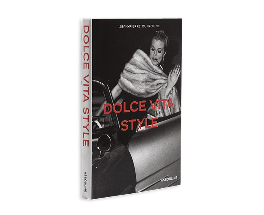 Book Review Dolce Vita Style