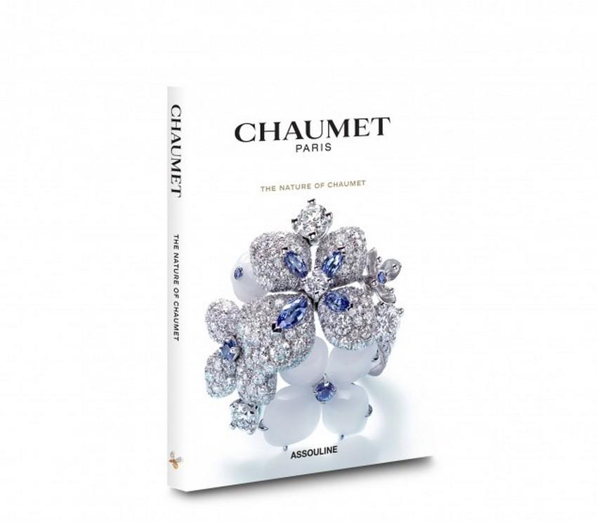 Book Review Chaumet 3-Volume Slipcase Set