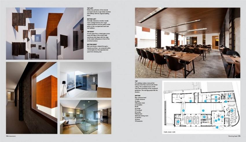 Detail in Contemporary Hotel Design (10) book review Book Review: Detail in Contemporary Hotel Design Book Review Detail in Contemporary Hotel Design 10