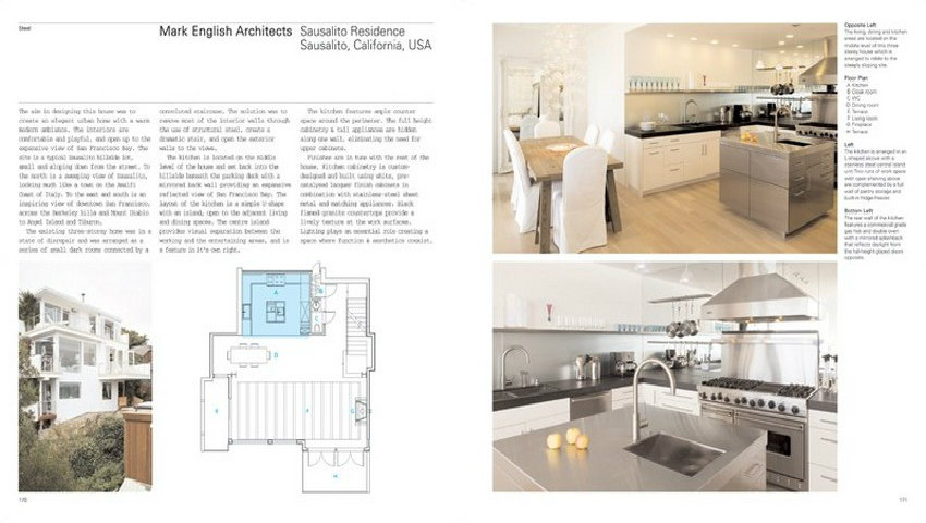 book review Book Review: Detail in Contemporary Kitchen Design Book Review Detail in Contemporary Kitchen Design 4 C  pia